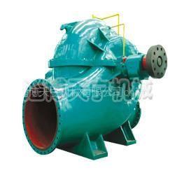 供应SH型双吸中开泵,双吸水泵,中开式离心泵