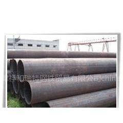 供应X46管线钢管 无缝钢管现货 输送石油天然气用管线管天津大无缝厂家直销