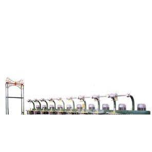 供应LFD-10/450一级十模铜铝线拉丝机