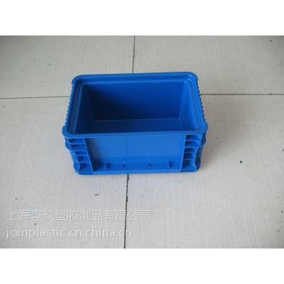 塑料食品周转箱是由上海嘉玖塑胶制品提供
