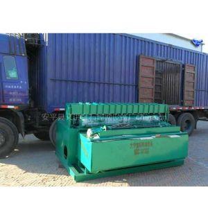 供应宝石高标准煤矿支护网焊网机