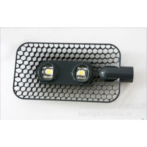 供应LED户外灯具批发,80W蜂窝状太阳能LED路灯