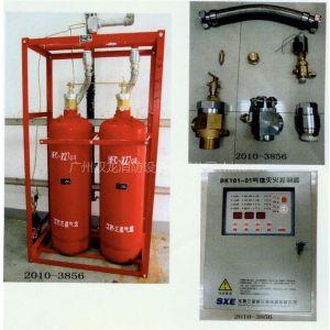 供应七氟丙烷灭火系统