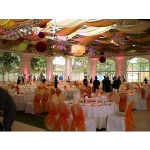北京上海广州室外欧式婚礼帐篷房出租 赛尔特篷房厂家生产