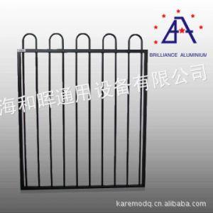 大量供应铝合金栏杆,6063材料出口澳洲栏杆(批发)