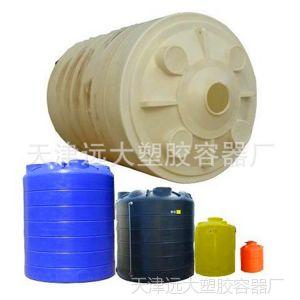 供应【厂家直销】北京滚塑PE塑胶水箱 天津家庭用蓄水箱 高层供水箱