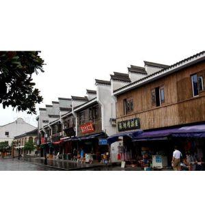 旅游服务(宁波-溪口)