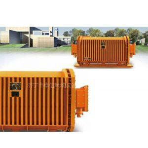 供应供应多种型号的隔爆型矿用干式变压器 KBSG系列