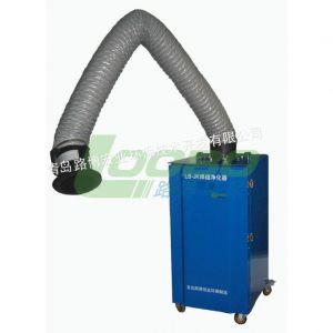 供应青岛路博环保设备 焊烟净化器 粉尘净化器 焊烟除尘器