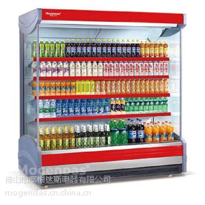 供应风幕柜/冷藏展示柜/超市冷柜/冷柜厂家/冷藏保鲜柜/饮料柜