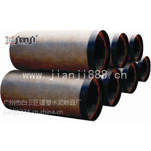 供应水泥管规格 地下排污排水管规格 钢筋混凝土承插管