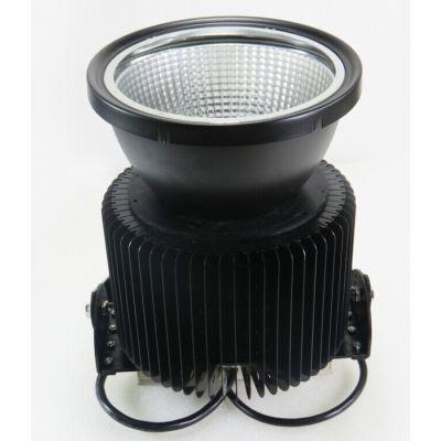 供应新款鳍片LED塔吊灯400W LED塔吊投光灯 LED户外探照灯 LED高杆灯