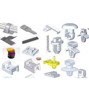 供应供应RICHCO线卡、线扣、布线产品