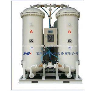供应化工制氧装置