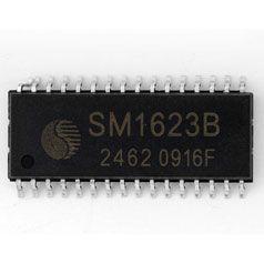 供应LED驱动电路IC
