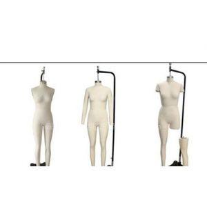 杭州供应模特衣架 板房模特 杭州服装模特道具 时装展示货架