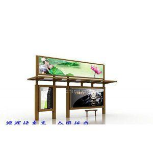 不锈钢候车亭,广西南宁候车亭,海南琼州候车亭生产厂家