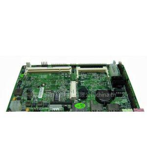 供应3.5寸无风扇凌动N270嵌入式迷你PC微型工控机主板(WTM-E28)
