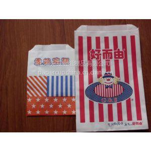 供应食品纸袋,面包纸袋,鸡排纸袋,肯德基纸袋