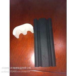 供应深圳高弧度海绵枕头,_橡胶一体成型加工方式