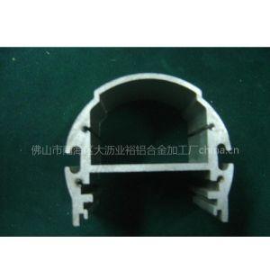 供应洗墙灯铝型材散热器外壳