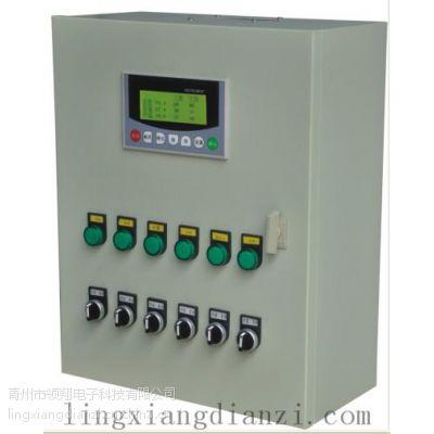 供应山东热风炉控制器厂家青州领翔科技最专业
