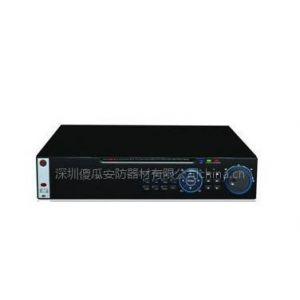 供应视频监控设备-嵌入硬盘录像机 数字硬盘录像机