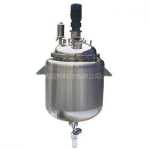 供应分离纯化结晶罐不锈钢真空结晶罐