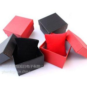 专业生产或来样加工复合材料 各种 首饰盒 展示盒 装饰盒