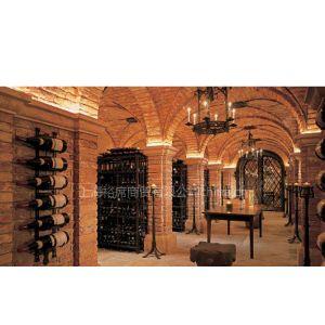 供应私人酒窖设计 酒窖工程设计酒窖装修设计 地下酒窖