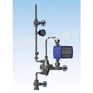 供应西安吹扫装置 铠装吹扫式流量计 控制型铠装吹扫装置 (气体液体)吹扫装置