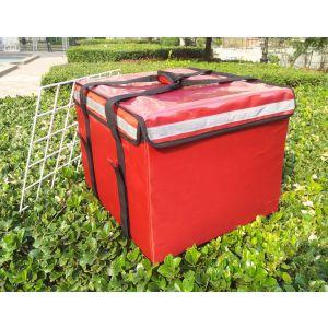 供应天津外卖包送餐包披萨包保温箱定做生产厂家