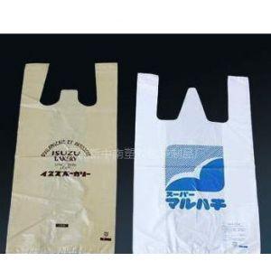 供应玉米淀粉降解袋,生物环保袋/深圳市生物环保胶袋