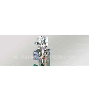 创利宝供应 洗发水 小型立式包装机 多功能包装机 生产线