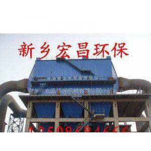 供应高压静电除尘器 工业静电除尘器 静电除尘器卧式-新乡宏昌