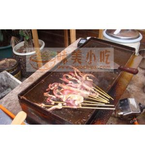 卖鱿鱼,鱿鱼做法培训,铁板鱿鱼培训,深圳铁板鱿鱼培