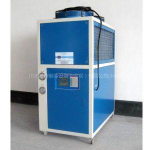 供应5HP风冷式冷水机