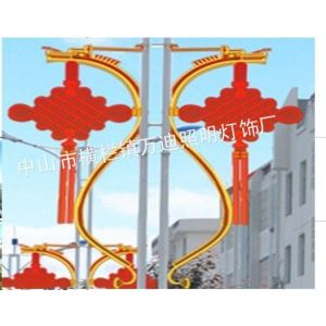 供应2013新款LED中国结灯-亚克力外壳生产厂家-万迪热销产品亚克力LED中国结灯