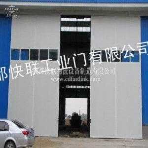 供应【荐】成都工业推拉门——西南的工业门生产基地
