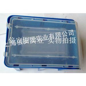 供应带盖零件盒 带盖元件盒 带盖配件盒 带盖螺丝盒 零件分类盒物料盒