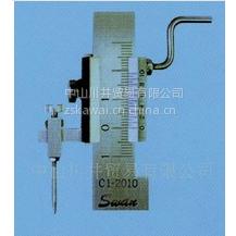 供应日本SWAN天鹅段差规塞尺C1-2010