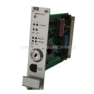 供应德国EPRO MMS6210系列双通道轴位移测量模块