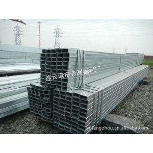 供应热镀锌管材 16 32 方管