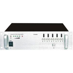 供应背景音乐音量控制器 小区广播系统设备厂家 校园广播系统设备厂家