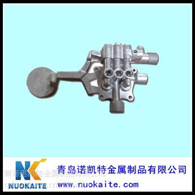 供应铝合金摩托车压铸件
