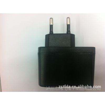 鸿飞厂家生产LED强光手电筒18650、26650、钓鱼灯、头灯充电器