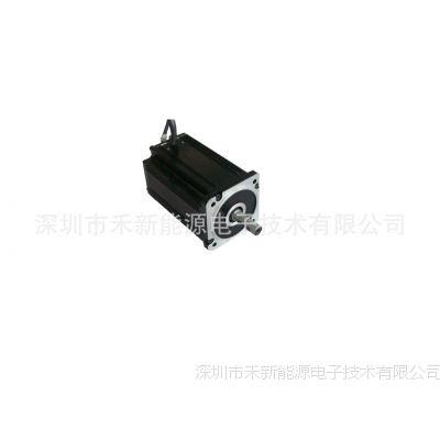 高效节能圆织机用1100W 6000RPM 直流无刷马达电机电动机