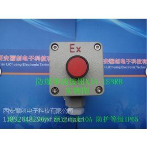 供应西安骊创事故按钮LA10-1SBRE20