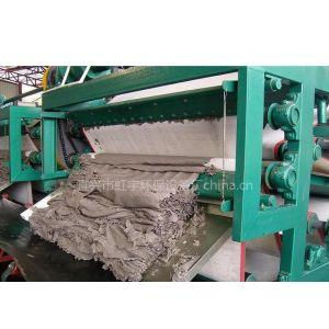 供应带式压滤机