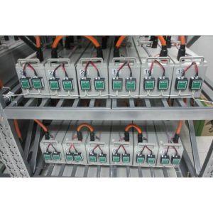 供应BM3000是一台多通道在线式全自动铅酸蓄电池性能测试和监控系统